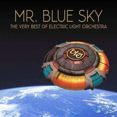 Electric Light Orchestra ‎– Mr. Blue Sky (The Very Best Of Electric Light Orchestra)