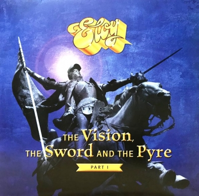 eloy-‎–-the-vision,-the-sword-and-the-pyre---part-i