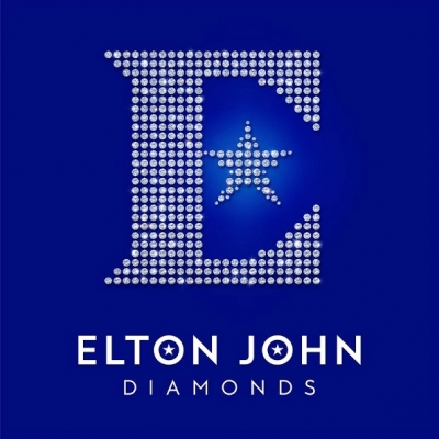 Elton John ‎– Diamonds (2xCD)