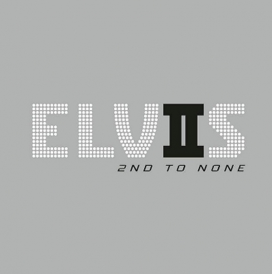Elvis Presley ‎– Elvis 2nd To None