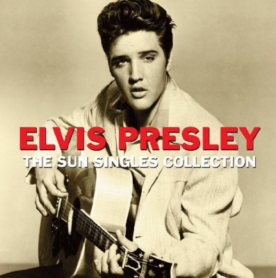 Elvis Presley ‎– The Sun Singles Collection