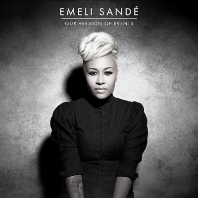 Emeli Sande ‎– Our Version Of Events (2xLP)