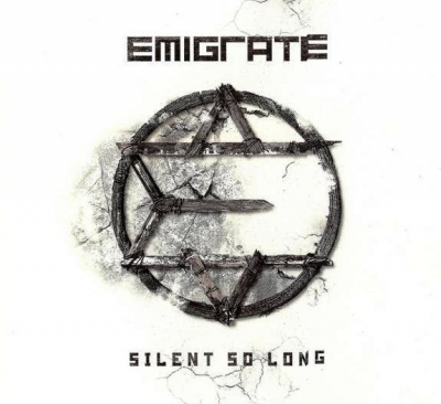 Emigrate ‎– Silent So Long (2xLP)