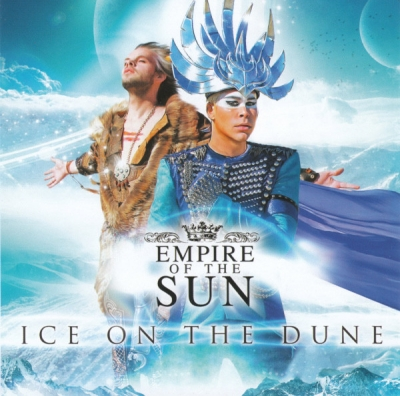 Empire Of The Sun ‎– Ice On The Dune