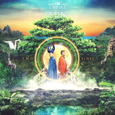 Empire Of The Sun ‎– Two Vines