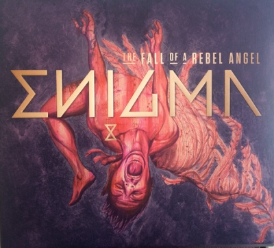 Enigma ‎– The Fall Of A Rebel Angel (2xCD) (Deluxe Edition)