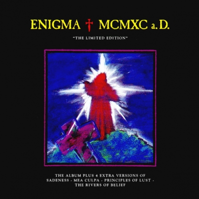 Enigma ‎– MCMXC a.D.