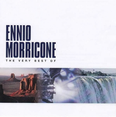 Ennio Morricone ‎– The Very Best Of