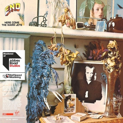 Brian Eno ‎– Here Come The Warm Jets (2xLP)