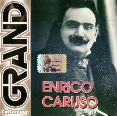 Enrico Caruso ‎– Grand Collection