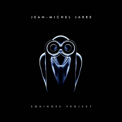 Jean-Michel Jarre ‎– Equinoxe Infinity (Limited Deluxe-Boxset, 2LP+2CD)