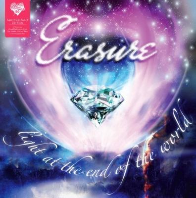 Erasure ‎– Light At The End Of The World