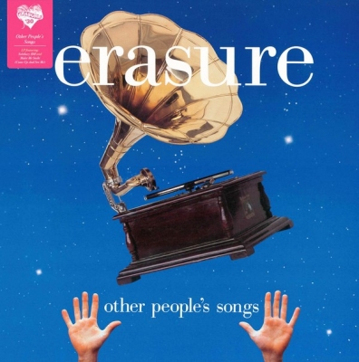 Erasure ‎– Other People's Songs