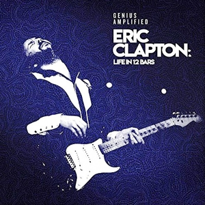Eric Clapton ‎– Life In 12 Bars (4xLP)