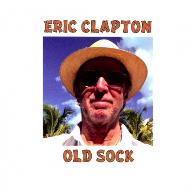 Eric Clapton ‎– Old Sock (2xLP)