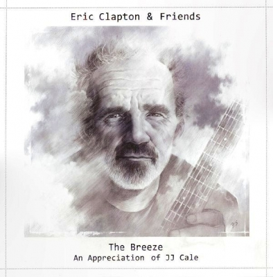 Eric Clapton & Friends ‎– The Breeze (An Appreciation of JJ Cale) (2xLP)