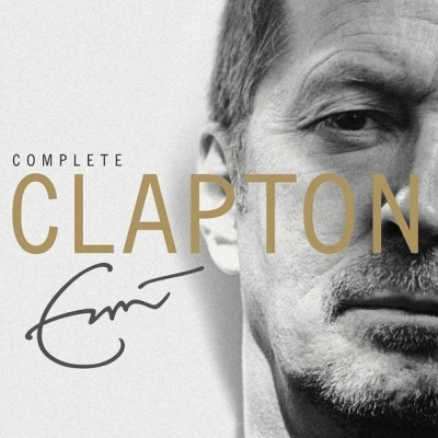 Eric Clapton ‎– Complete Clapton (2xCD)