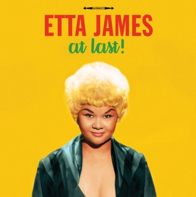 Etta James ‎– At Last!