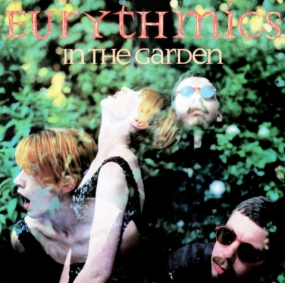 Eurythmics ‎– In The Garden