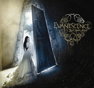 Evanescence ‎– The Open Door (2xLP)