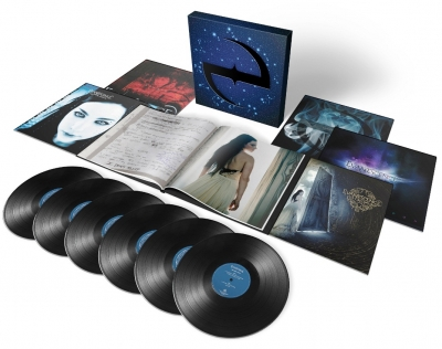 Evanescence ‎– The Ultimate Collection (6xLP)