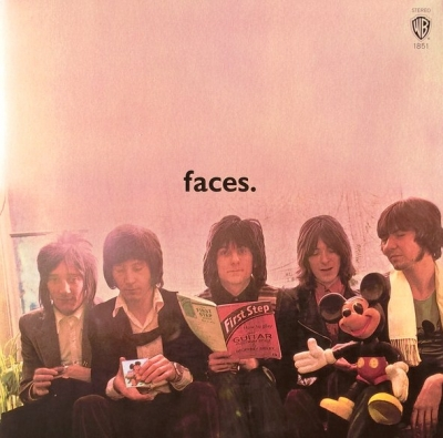 Faces – First Step
