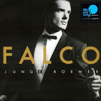 Falco ‎– Junge Roemer