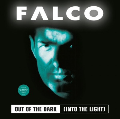 Falco ‎– Out Of The Dark (Into The Light)