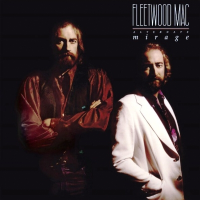 Fleetwood Mac ‎– Alternate Mirage
