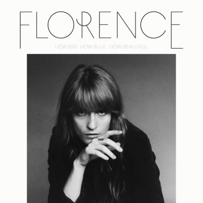 Florence And The Machine ‎– How Big, How Blue, How Beautiful (2xLP)