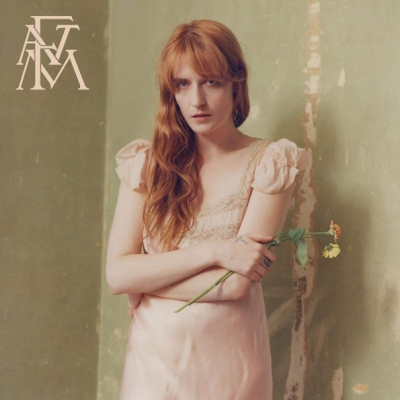 Florence & The Machine ‎– High As Hope