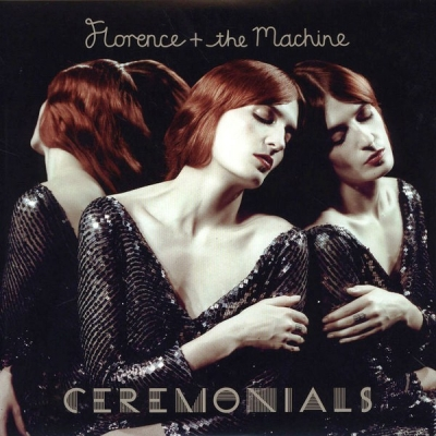 Florence + The Machine ‎– Ceremonials (2xLP)