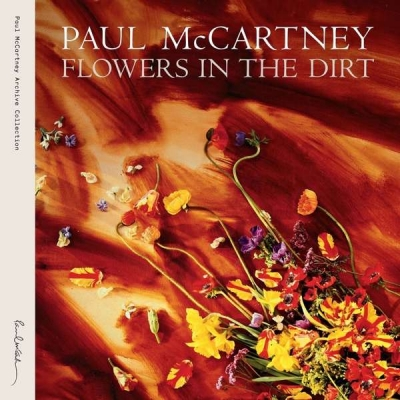 Paul McCartney ‎– Flowers In The Dirt (2xCD)