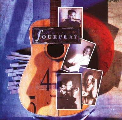 Fourplay – Fourplay