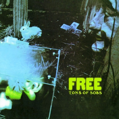 Free ‎– Tons Of Sobs