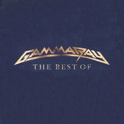 Gamma Ray ‎– The Best Of (4xLP)
