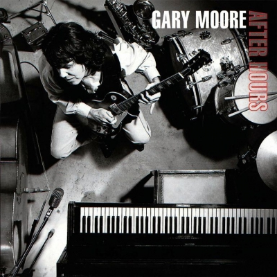 Gary Moore ‎– After Hours