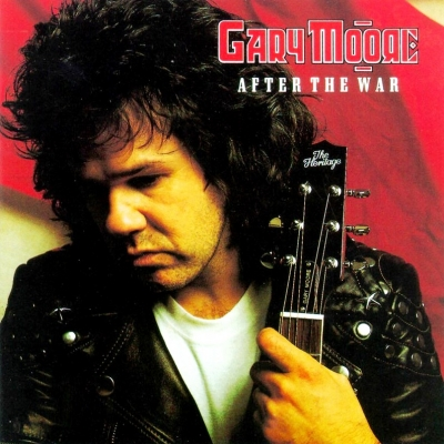 Gary Moore ‎– After The War