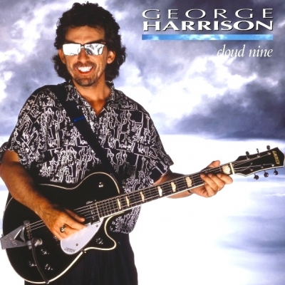 George Harrison ‎– Cloud Nine