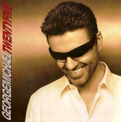 George Michael ‎– Twenty Five (2xCD)
