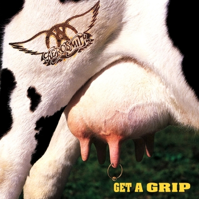 Aerosmith ‎– Get A Grip