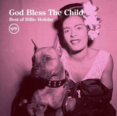 Billie Holiday - God Bless The Child Best Of Billie Holiday
