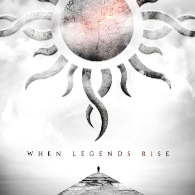 Godsmack ‎– When Legends Rise