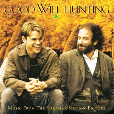 Various ‎– Good Will Hunting (Music From The Miramax Motion Picture) (2xLP)