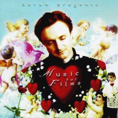 Goran Bregovic ‎– Music For Films