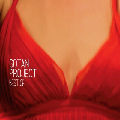 Gotan Project ‎– Best Of (2xLP)