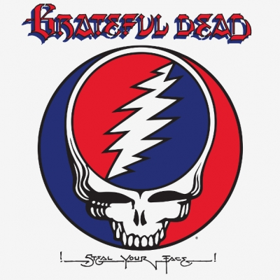 The Grateful Dead ‎– Steal Your Face