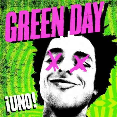 Green Day ‎– UNO