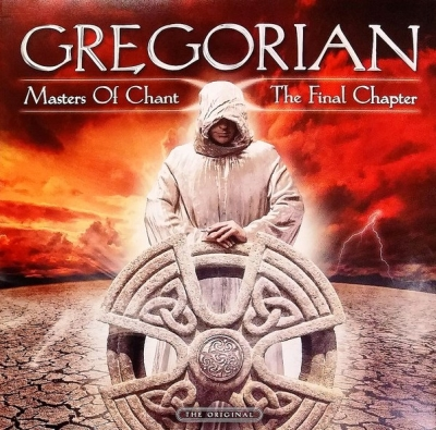Gregorian ‎– Masters Of Chant X: The Final Chapter (2xLP)