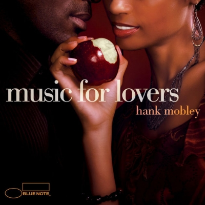 Hank Mobley ‎– Music For Lovers